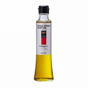 スペイン産 エキストラバージン オリーブオイル アルベキーナ種100%
