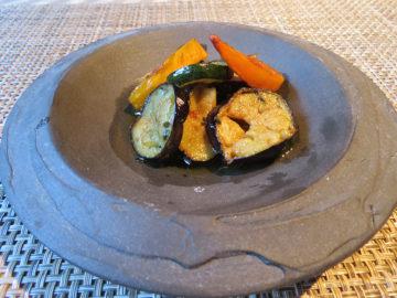 野菜のマリネ(常備菜)